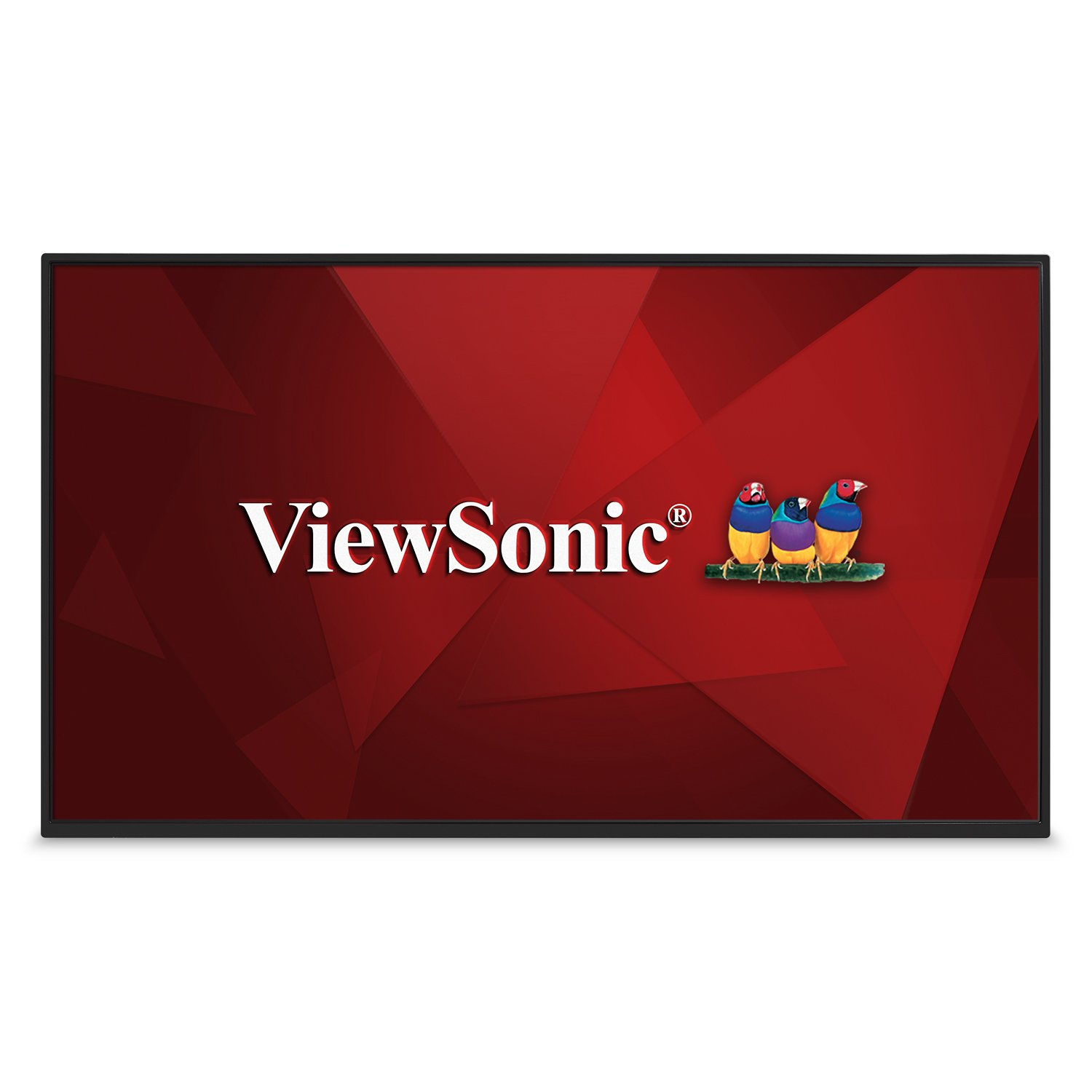 Viewsonic 192081 Led Cdm5500r 55 All-in-one Commercial Display Retail by ViewSonic