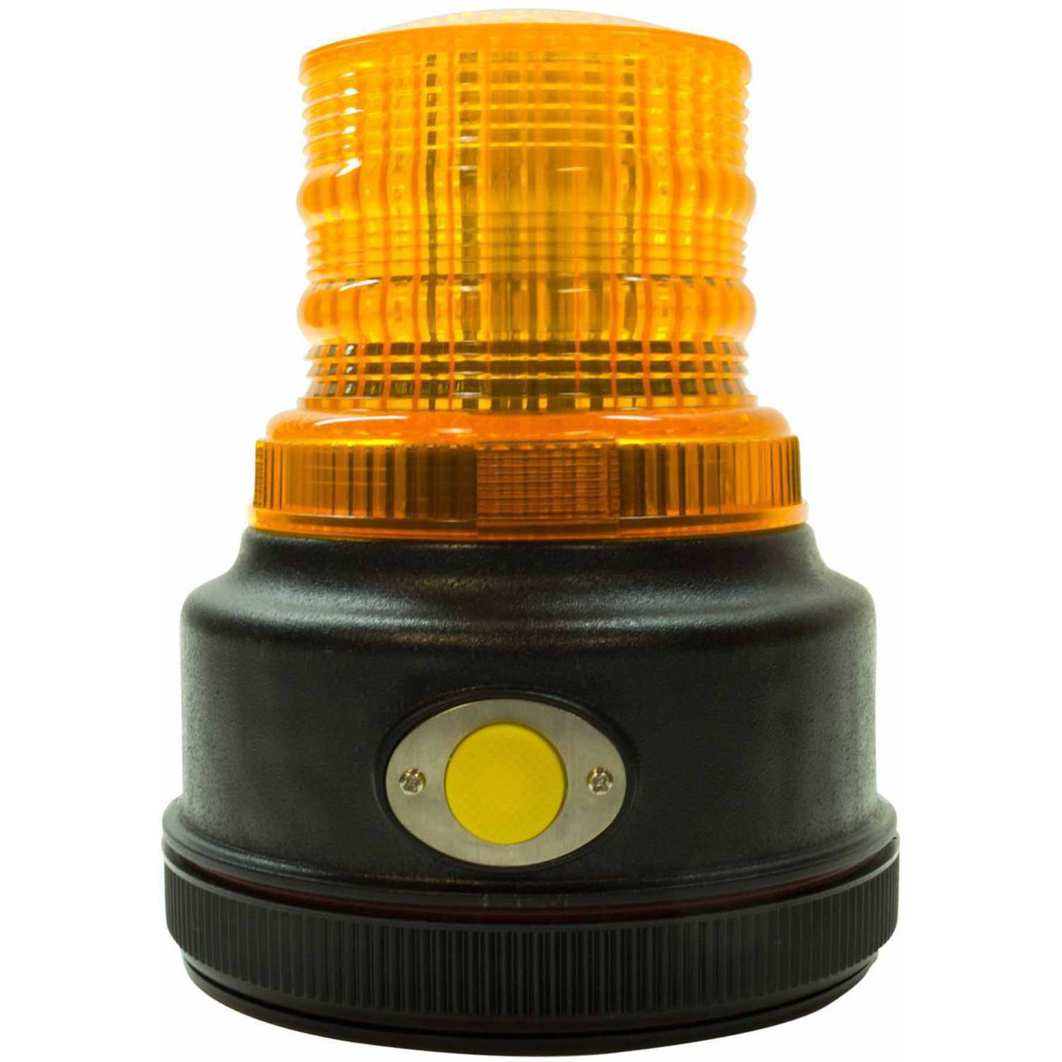 Blazer C43A LED Magnetic Battery-Operated Warning Beacon