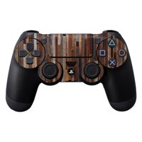 Skin Decal Wrap for DualShock PS4 Controller Woody