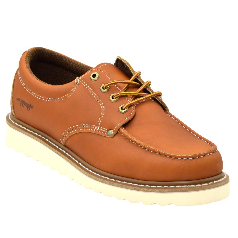 Golden Fox Work Shoes 6\