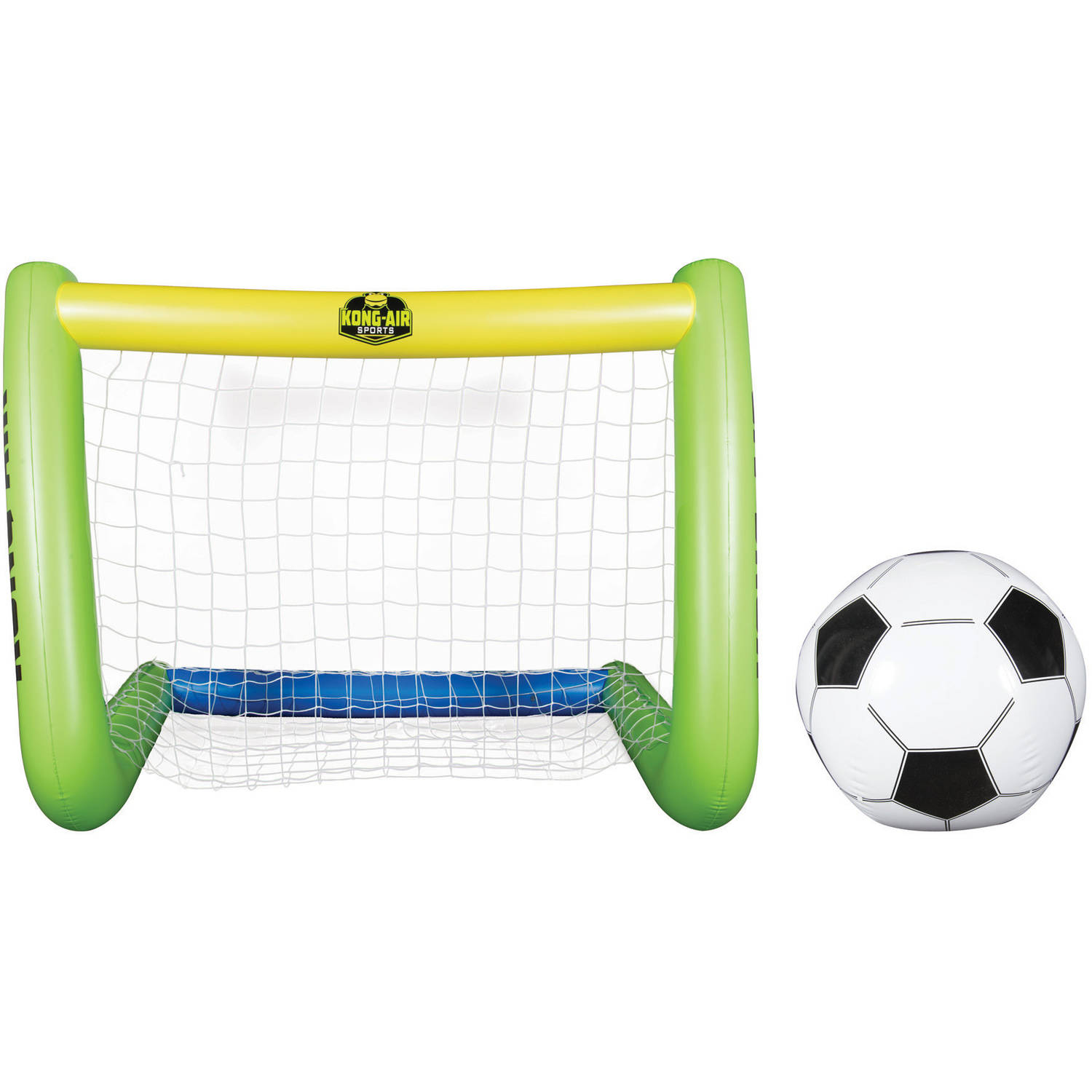 Franklin Sports Kong-Air Sports Soccer Set by Franklin Sports