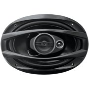 Precision Power BF.693 Black Ice Series 3-Way Full-Range Speakers