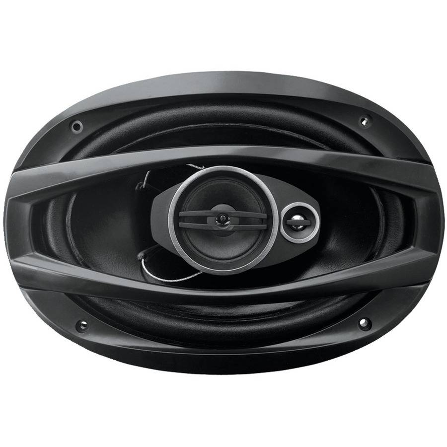 Precision Power BF.693 Black Ice Series 3-Way Full-Range Speakers