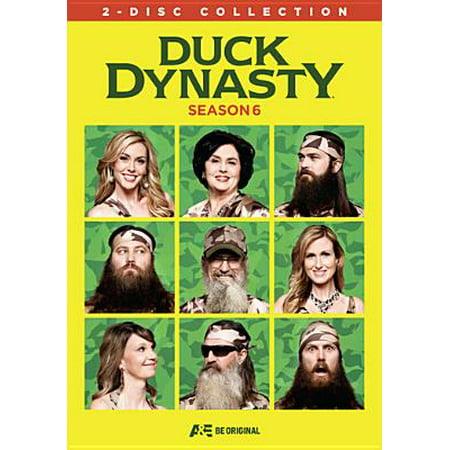 Duck Dynasty: Season 6 (DVD)