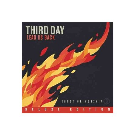 Lead Us Back: Songs of Worship (Deluxe Edition) (CD) - Halloween Music Song List