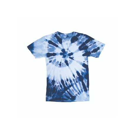 Typhoon Youth Unisex Big Boys Big Girls Tie Dye T-Shirt Tee