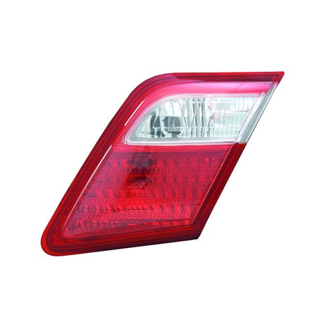 NEW PASSENGER INNER TAIL LIGHT FITS TOYOTA CAMRY XLE 2007 2008 2009 81580-06120 TO2819128 81581-33120 8158006120 (2001 Toyota Camry Xle V6 For Sale)