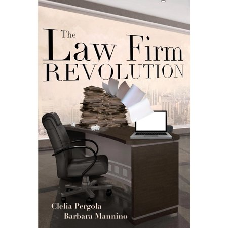 The Law Firm Revolution (Best Small Law Firms)
