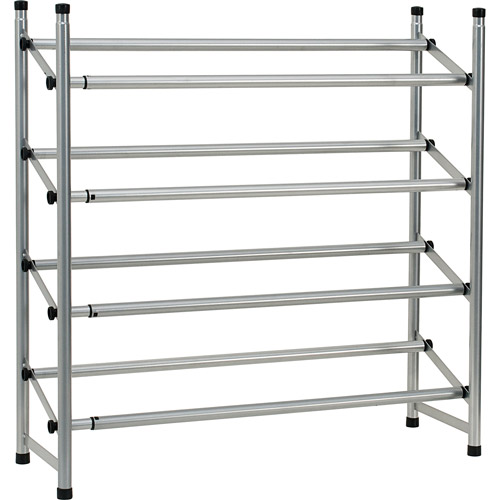mainstays shoe rack walmart