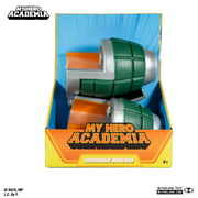 My Hero Academia Katsuki Bakugo Grenadier Bracers, Ages 6+, Foam Bracers for Roleplay