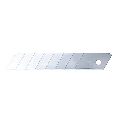 X-Acto X244 Light Duty Snap Off Blades - 5 Pack, The X-ACTO Snap-Off Knife Blade is a replacement blade for the X-ACTO Snap-Off Knife By XActo