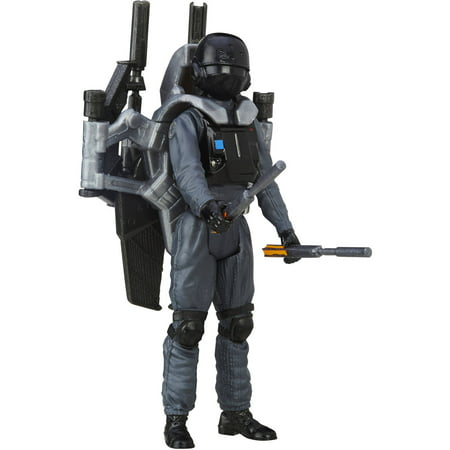 Star Wars Rogue One Imperial Ground Crew Figure](Imperial Guards Star Wars)