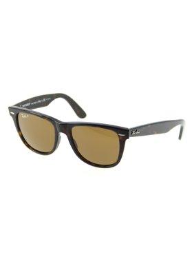 Ray-Ban Original Wayfarer Classic Sunglasses - RB2140-902/57-50
