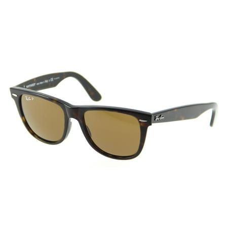 a83afb0d06 Ray-Ban - Ray-Ban Original Wayfarer Classic Sunglasses - RB2140-902 57-50 -  Walmart.com