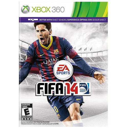 FIFA 14 (Xbox 360) - Pre-Owned