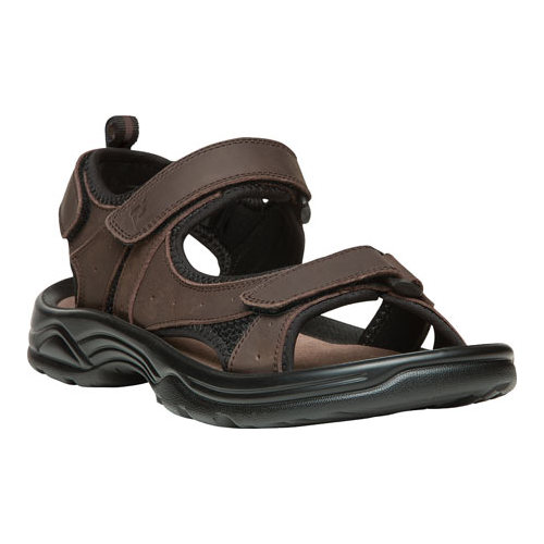 Men's Propet Daytona Adjustable Strap Sandal by Propet