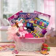 Girls easter baskets a little disney princess gift basket negle Choice Image