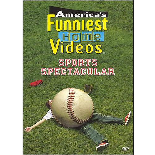 America's Funniest Home Videos: Sports Spectacular by VIVENDI VISUAL ENTERTAINMENT