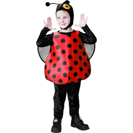 Toddler Cute Lady Bug Costume~1T-2T / - Lady Bug Costume Toddler