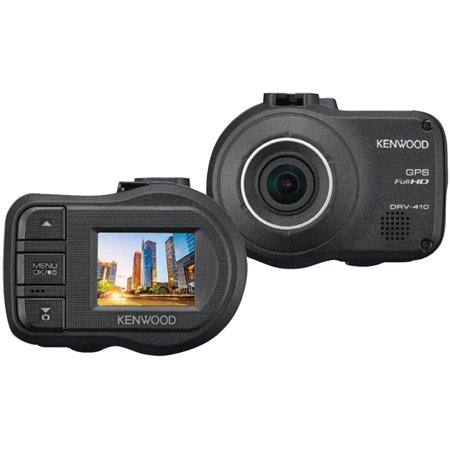 Kenwood DRV-410 Full HD Drive Recorder Dash Cam