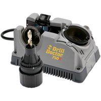 Drill Doctor DD750XC Drill Bit Sharpener, 3 32 3 4 in, 110 VAC, 1.75 A, 106.5 W, 20000 rpm by Darex/drill Doctor