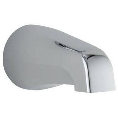 Delta RP5833 4 3 4 Non Diverter Tub Spout Chrome