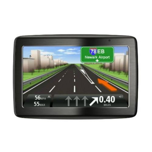 TomTom VIA 1605M (Replaced by GO 600) 6 Inches GPS Navigator