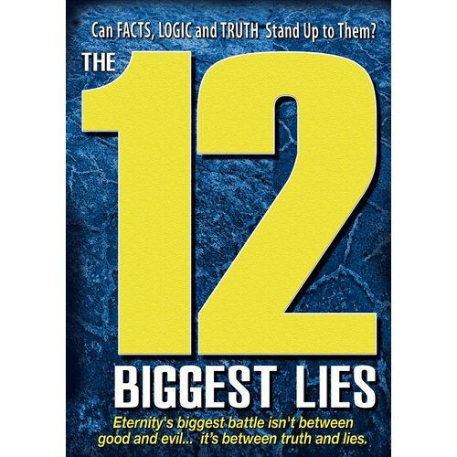 The 12 Biggest Lies (Widescreen)