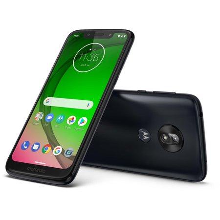 bfb01343ca Motorola Moto G7 Play XT1952, 32GB Dual SIM, Factory Unlocked, Global  Version ...