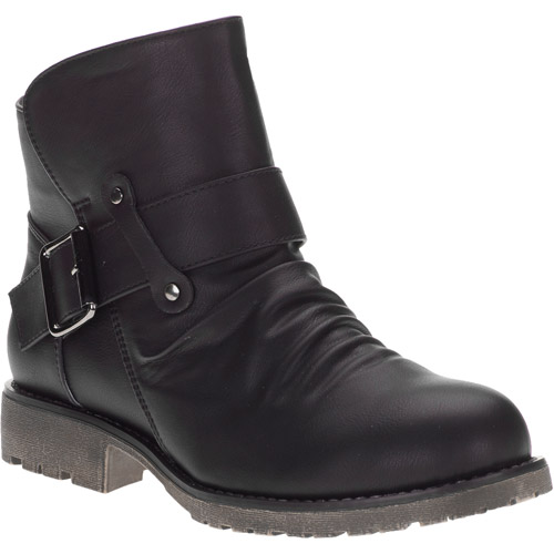 Passports Womens Dylan Ankle Boot