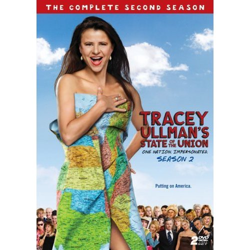 Tracey Ullman's State Of The Union: Season 2 (Widescreen)