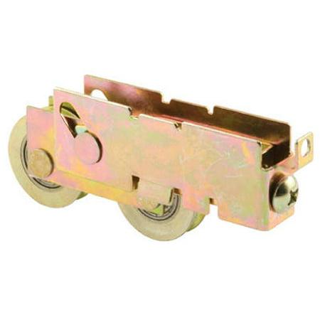 Prime Line Products 131279 Sliding Patio Door Tandem Roller Assembly, Adjustable ()