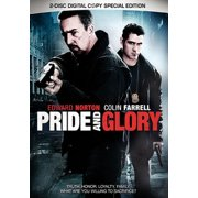 Pride and Glory (DVD)