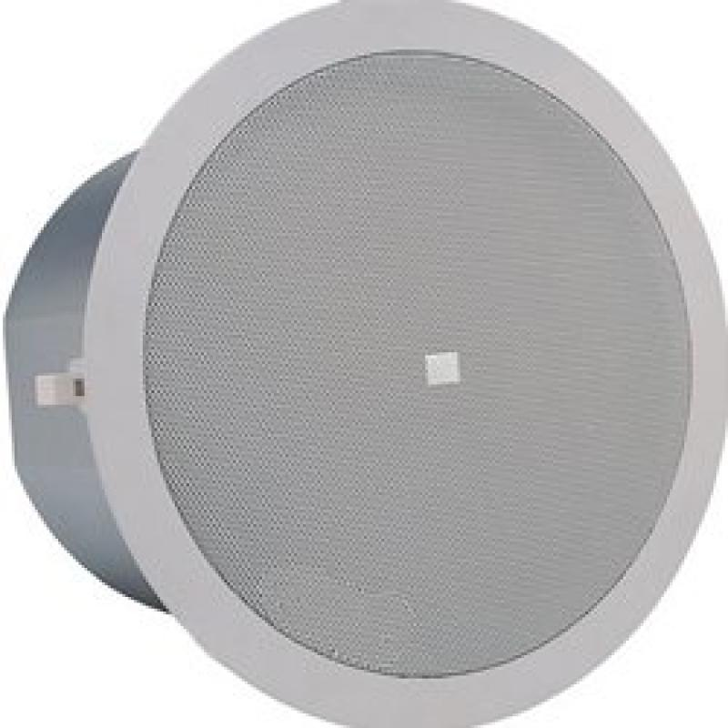 JBL CONTROL 19CS | In Ceiling Subwoofer WHITE (pair) by JBL