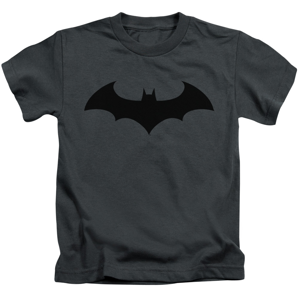 Batman/Hush Logo Little Boys Juvy Shirt
