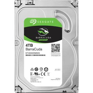 4TB MOBILE HDDSATA 5400 RPM 128MB 2.5IN