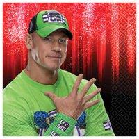 WWE Wrestling Smash Lunch Napkins (16ct)