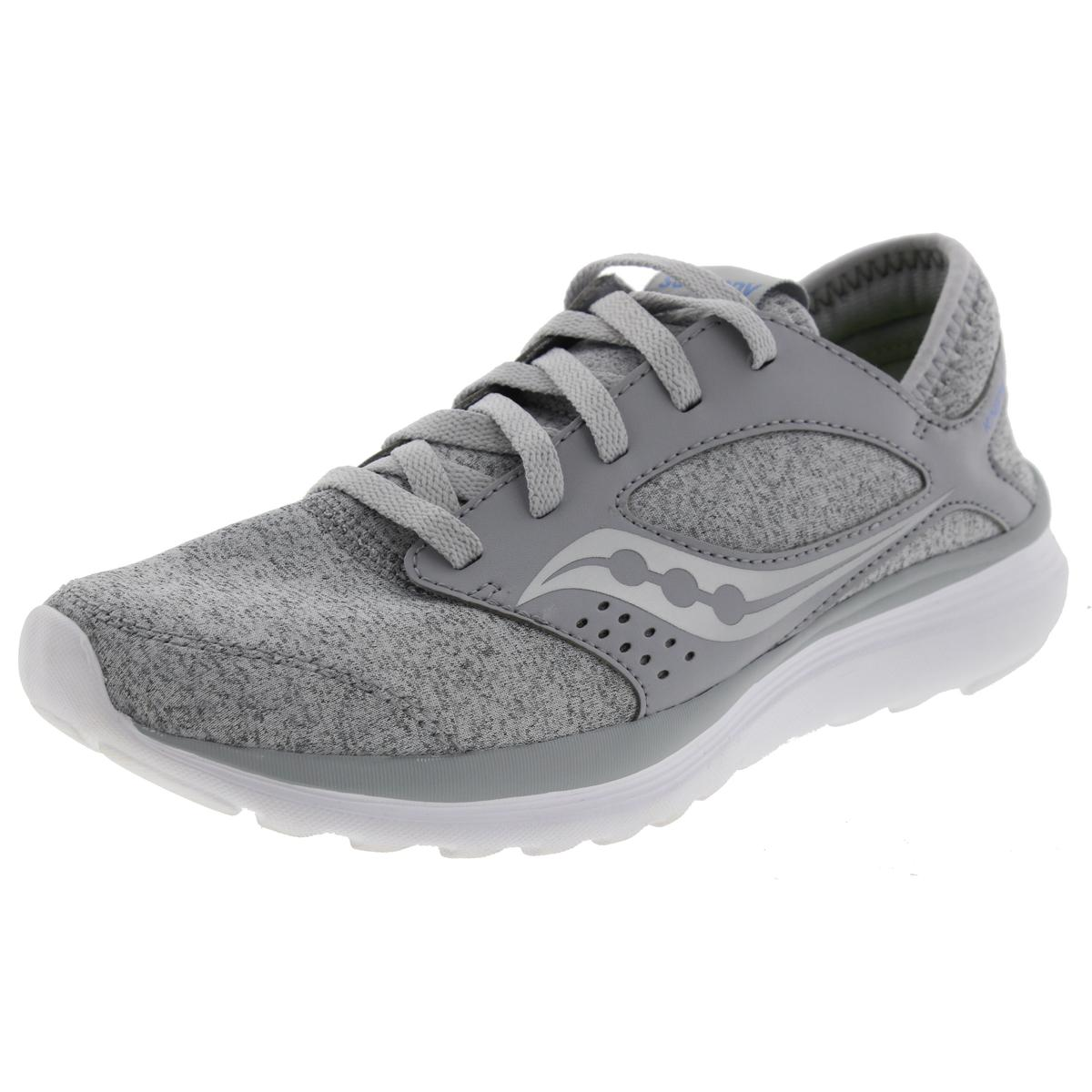 Saucony Women/'s Kineta Relay Wool Ankle-High Running Shoe