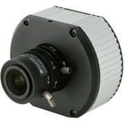Arecont Vision AV2116DNv1 Network Camera - Color, Monochrome - C/CS-mount AV2116DNV-1
