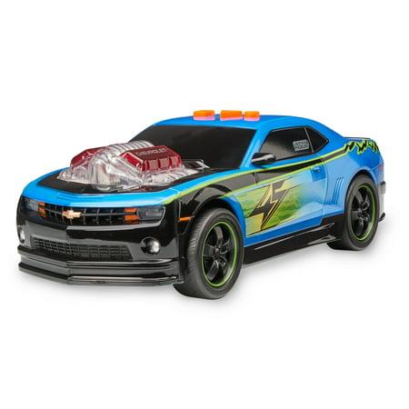 Adventure Force Motor-Riffic Motorized Vehicle, Chevy Camaro,