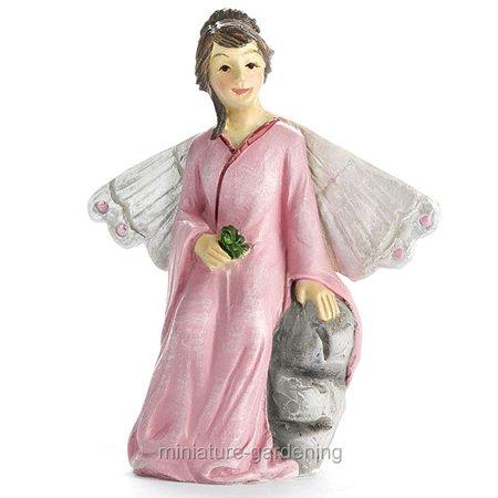 - Miniature Jade, Chinese Princess Fairy for Miniature Garden, Fairy Garden