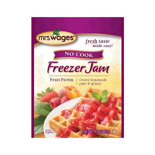 Kent Precision Foods Group W599-H3425 Jam & Glaze Mix, No Cook Freezer Jam Pectin,... by KENT PRECISION FOODS GROUP INC