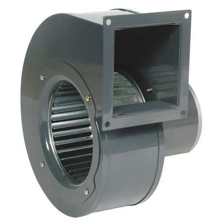 DAYTON 3HMJ8 Three Phase Blower, 208/230, 0.80A, 1480rpm