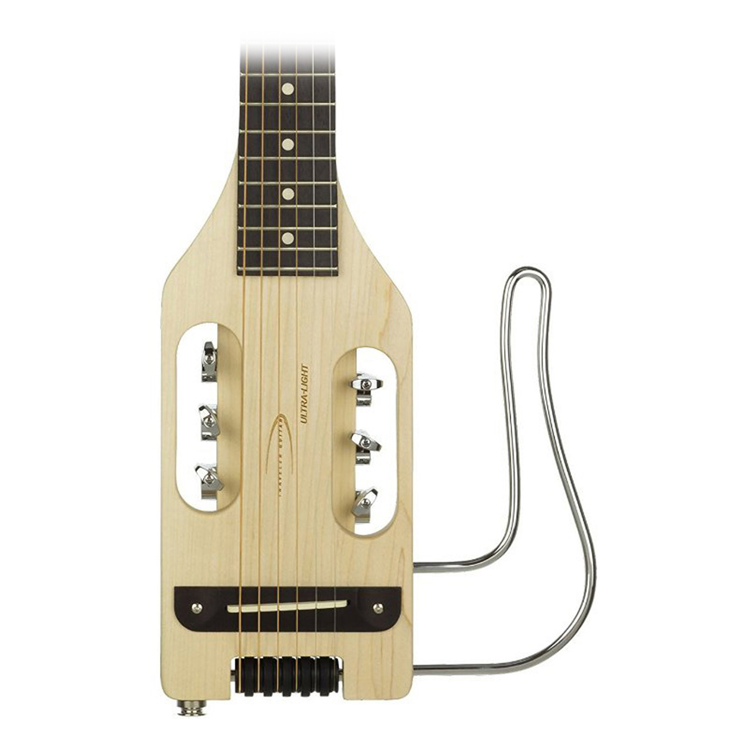 Traveler Guitar Ultra-Light Acoustic-Electric Travel Guitar by Traveler Guitar