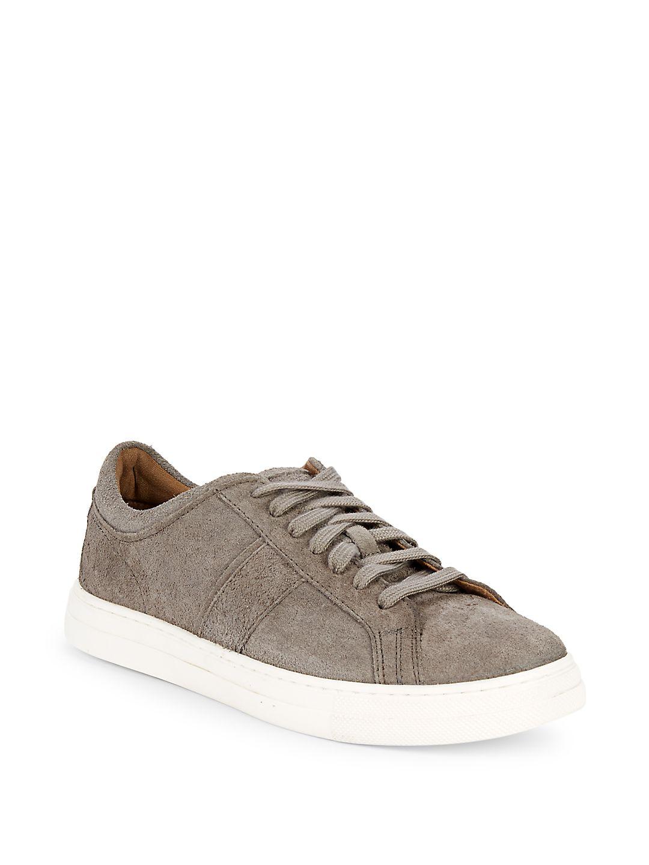 Glenn Suede Sneakers