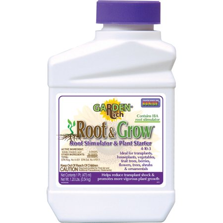 Glowing Products (Bonide Products Inc P-Root & Grow Root Stimulator Concentrate)