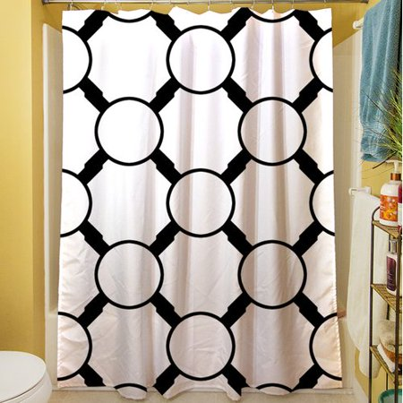 Manual Woodworkers Weavers Band Single Shower Curtain