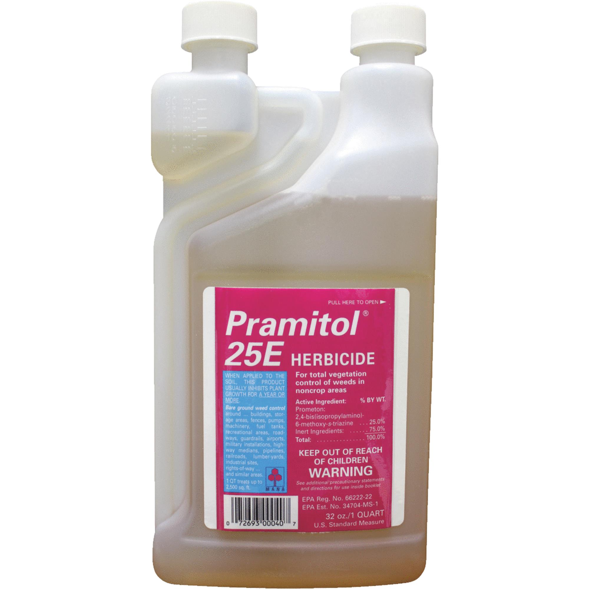 Control Solutions Pramitol 25E Herbicide Vegetation Killer