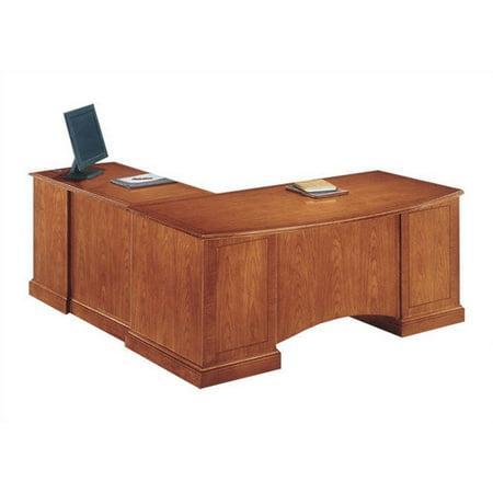 Flexsteel Contract Belmont 72 Executive Desk