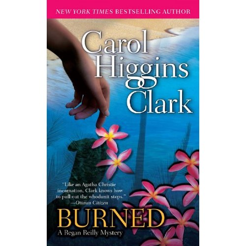 Burned: A Regan Reilly Mystery